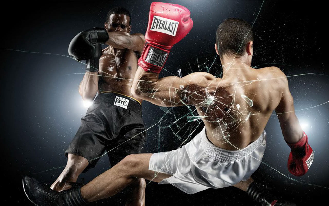 KICK BOXING MUAY THAI