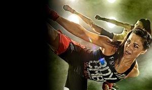 aerobic fight 2