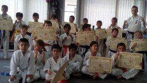 paidiko-karate